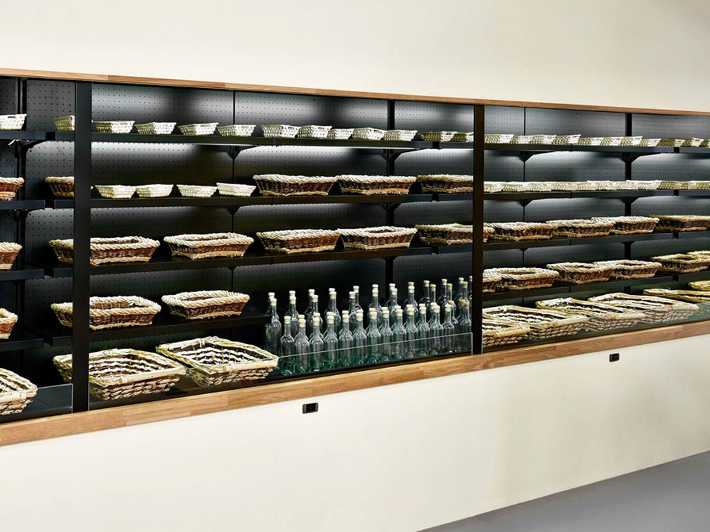 Oscartek Muro Display Case Image Gallery